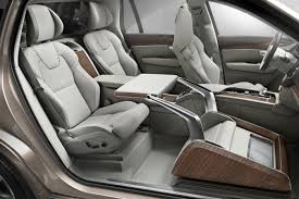volvo 2015 xc90 interior. volvo xc90 excellence lounge console video car group global media newsroom 2015 xc90 interior