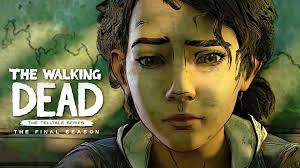 the walking dead the final season 3 review a nerve racking return