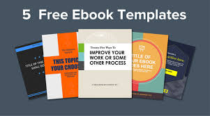 Ebook Template Free Ebook Template Magdalene Project Org