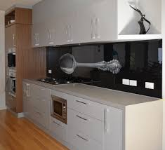 Kitchen Splashbacks Coloured Glass Splashbacks For Kitchens And Bathroom Cooker