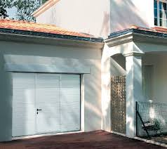 garage door with entry doorGarage Doors with Pedestrian Doors  Wicket Door  Hormann Cedar