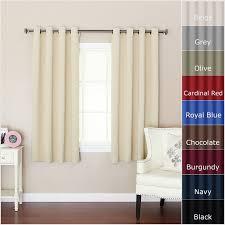 Bedroom Curtain Rod Short Bedroom Curtains Ideas Curtain Decor