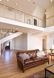 most hardwood floors are now finished using a polyurethane coat that looks glossy and shiny