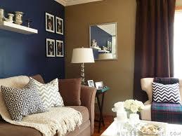 Navy Blue Color Scheme Living Room Subtle Color Favorite Places Spaces Pinterest Tan Walls