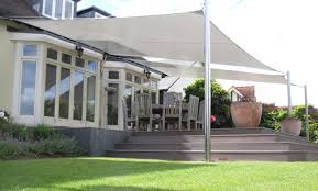 garden canopy covers shade sails