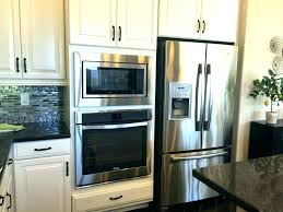 double wall oven reviews wall oven review cabinet double wall oven reviews