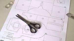 Vorlage und anleitung zum basteln einer fingerpuppe aus papier. Lowenzahn Vr Brille Zum Selberbasteln Zdftivi
