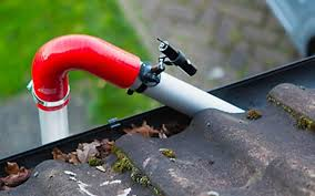 Little Known Trick To Avoid Gutter Cleaning For Life And Increase Home  Value | Cleaning gutters, Gutters, Gutter