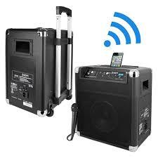 portable speakers system. ion® - block rocker bluetooth portable speaker systemion® speakers system t