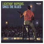 Sings the Blues [P-Vine]