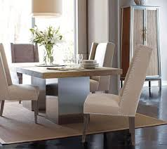 matthew izzo offers a wealth of exquisite designer pieces in his like this brownstone furniture casablanca round dining table teak