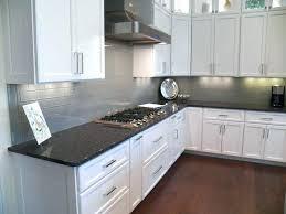 Charming Light Grey Tile Backsplash Grey Subway Tile Light Grey Subway Tile Kitchen  With Regard To Remodel