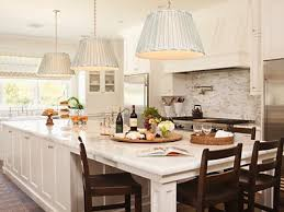 island design ideas designlens extended: amazing and beautiful kitchen islands ideas archaic decorating kitchen tables combining with kitchen island ideas also three pendant lamps in above and