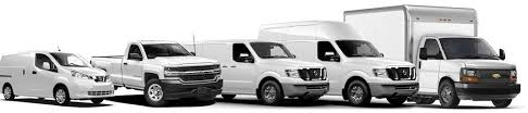 Truck Rental By The Hour or Day - Fetch Truck Rental