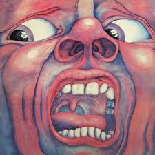 <b>King Crimson</b> - The Court of the Crimson King by Mohammad Hatem ...