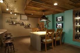 Cheap Ceiling Ideas Basement Wood Ceiling Basement Classic Design Finish Basement