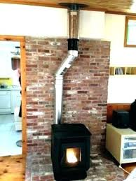 converting wood fireplace to gas convert wood burning fireplace