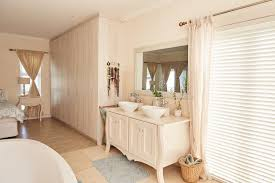 stylish bathroom furniture. Exellent Bathroom Download Stylish Bathroom And Bedroom Interior In A Modern Suburban Home  Stock Image  Of Intended Furniture