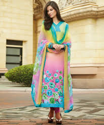 New Dress Design 2015 In Pakistan Summer