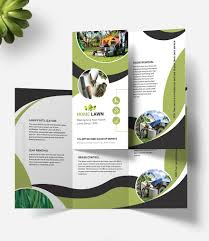 Tri Fold Samples 93 Premium And Free Psd Tri Fold Bi Fold Brochures
