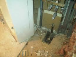 diy room home improvement forum condo master bathroom reno furniture converting bathtub to shower