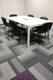 balance atomic loop pile carpet tiles in offices