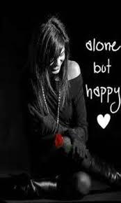 alone but happy breakup es free hd 4k wallpapers
