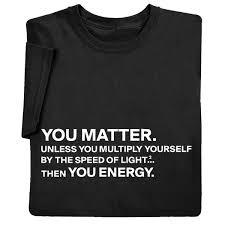 You Shirts