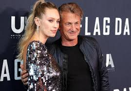 Her early public roles included modelling campaigns for gap inc., a controversial magazine cover for treats!, a music video appearance in nick jonas' chains and an acting role in elvis & nixon. Sean Penn And Daughter Dylan Hit The Red Carpet For Flag Day Screening