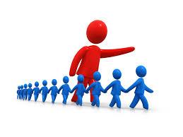 leadership consultachameleon image the leader