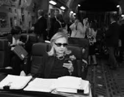 Hillary Clinton joins Twitter, embracing memes and pantsuits ... via Relatably.com
