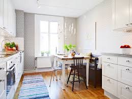 Small Kitchen Apartment Therapy Apartment Kitchen Decorating Ideas Small Kitchen Ideas Apartment