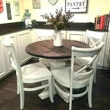 farmhouse kitchen table sets farmhouse table chairs farmhouse style dining set round farmhouse dining table set