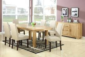 large round kitchen table solid oak dining furniture oak sideboards large round dining tables large round