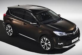 Picture of 2013 Toyota RAV4 Premium