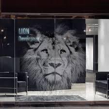 custom etched glass doors designs