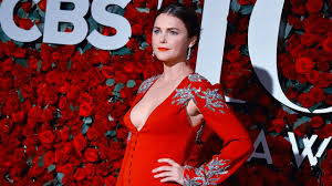 Keri Russell Keri Russell Reveals She And Matthew Rhys Had A Baby Boy Find