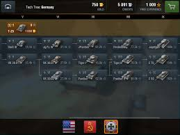 World Of Tanks Blitz Credit Earning Chart 2018 Field Marshal Owens Guide To World Of Tanks Blitz Pocket