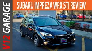 Best 2018 Subaru Impreza Review and Specs - YouTube
