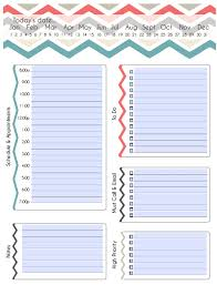 Daily Calendar Template Word Daily Planner Template Word Besikeighty24co 24