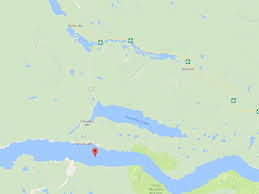 francois lake site of a possible homicide thursday morning is 30 km south of burns lake in the north central interior of b c