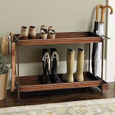 Decorative Boot Tray Ballard Double Boot Trays with Frame Boot tray Trays and High walls 15