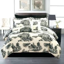 black toile bedding bedding medium size of bedding design bedding for children style sets brands black bedding bedding