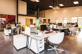 Open floor office Cons An Open Office Floor Plan Which Is Becoming The New Way Of Having Workspaces Ohio Desk How To Make Open Offices Work For Everyone New Pittsburgh Courier