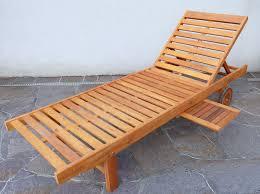 Sonnenliege Gartenliege Liegestuhl Holzliege Holz Eukalyptus