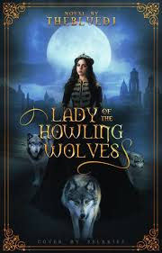 book cover design book design book fandoms library books book book clubs book es lady of the howling wolves