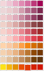 Shades Of Orange Color Chart Custom Colors Color Charts For Custom Rugs By Event Rugs