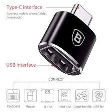 Переходник OTG USB <b>Type C Baseus</b>! Магазин iStore ...