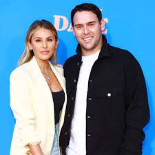 Scooter Braun and Spouse Yael Cut up ...