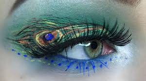 this ager s artinspired makeup looks are insanely cool
